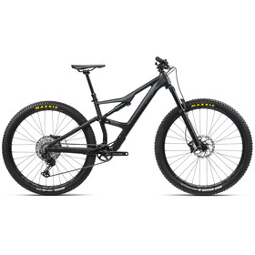 Orbea Occam H20, metallic black